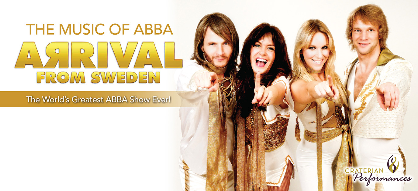 The Music of ABBA: Arrival from Sweden