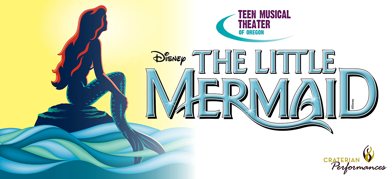 TMTO: The Little Mermaid