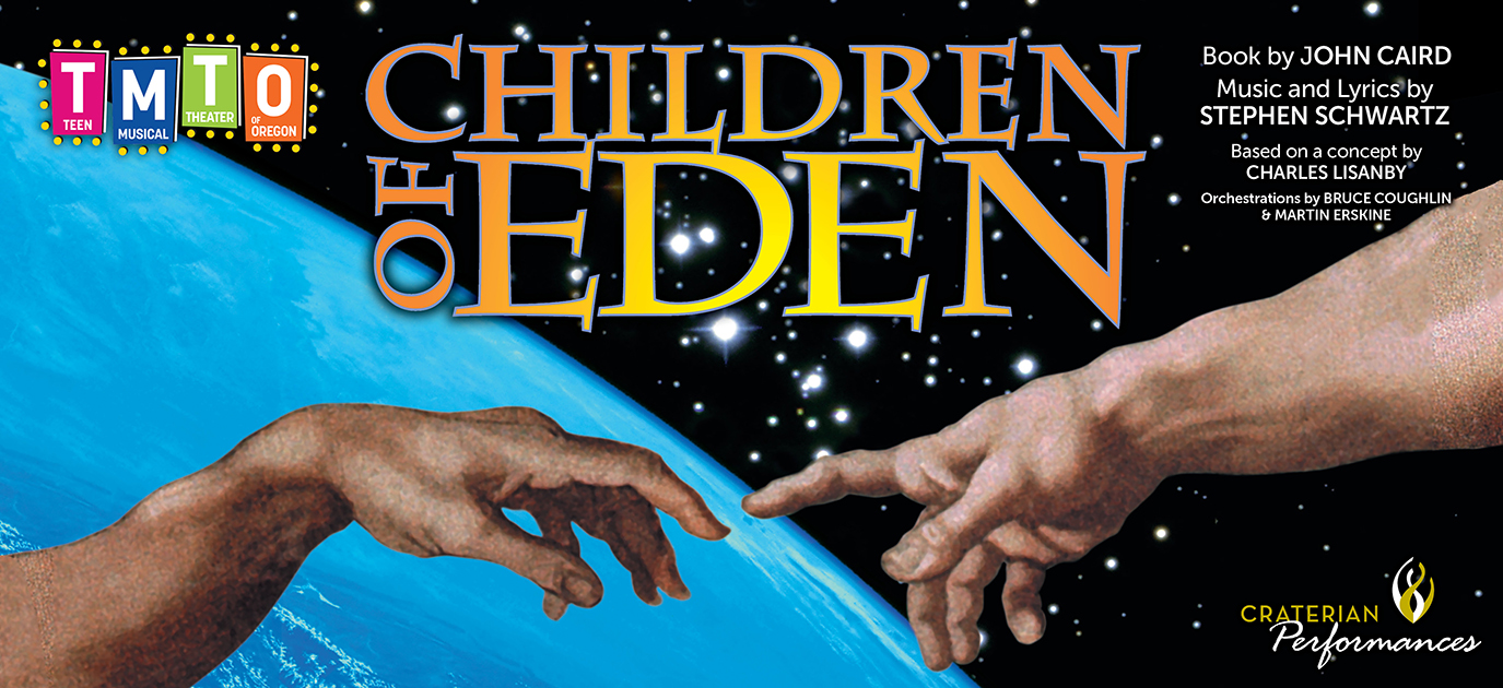 TMTO : Children of Eden