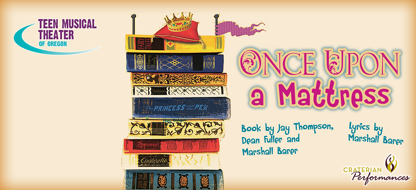 TMTO: Once Upon A Mattress