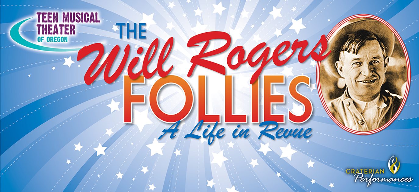 TMTO: The Will Rogers Follies