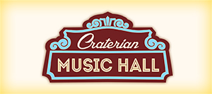 Craterian Music Hall
