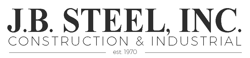 JB Steel Inc-logo