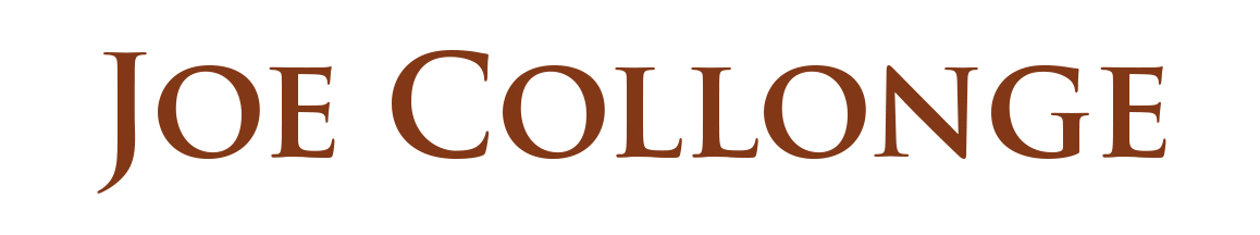 Joe Collonge-logo
