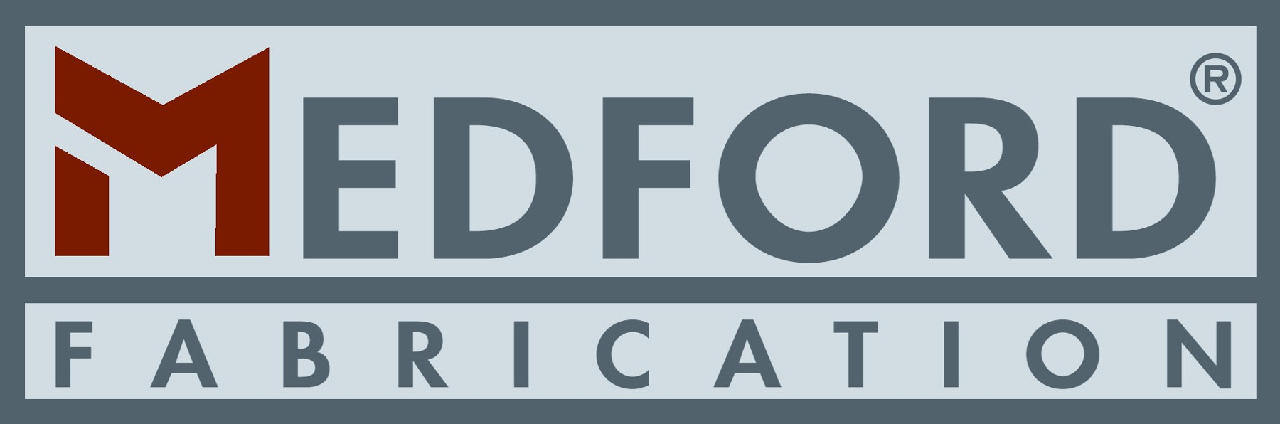 Medford Fabrication-logo