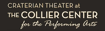 Craterian Theater at the Collier Center for the Performing Arts