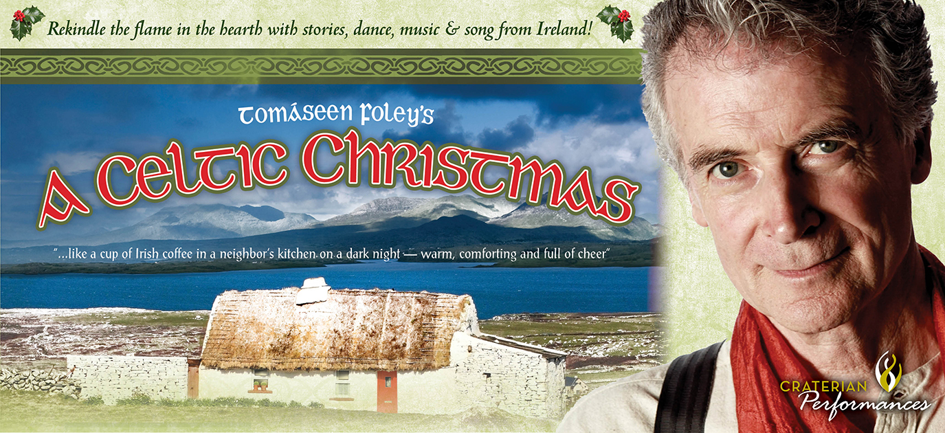 A Celtic Christmas