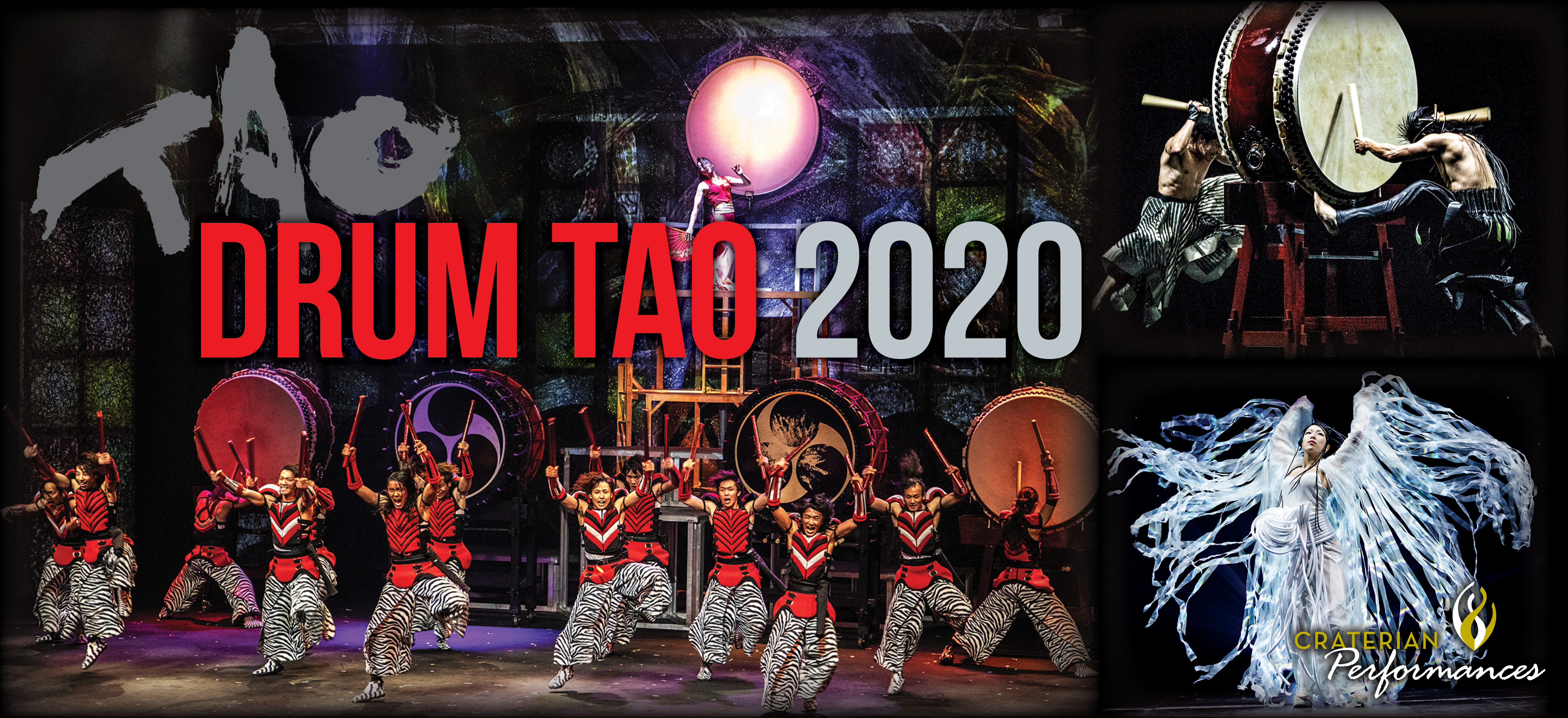DRUM TAO 2020 *CANCELED*