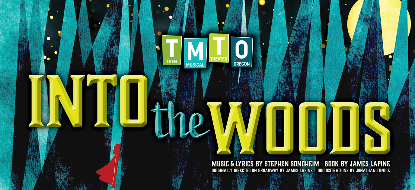 TMTO Into the Woods