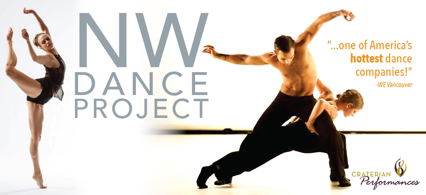 NW DANCE PROJECT