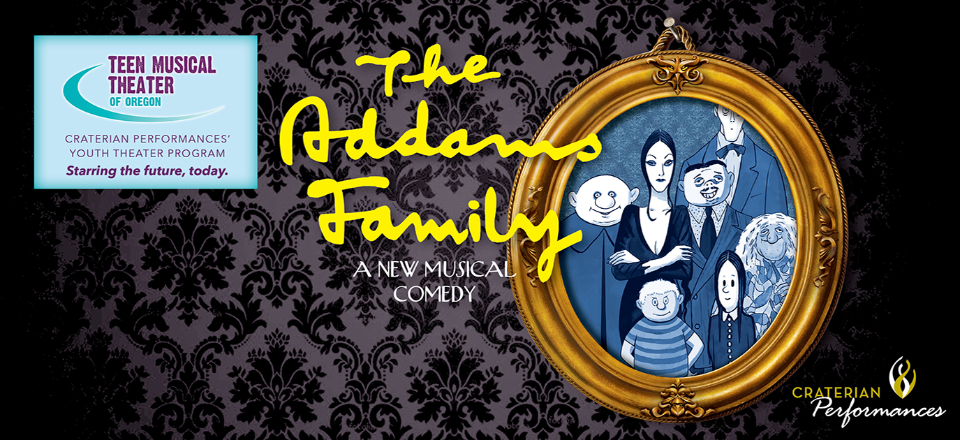 TMTO: The Addams Family