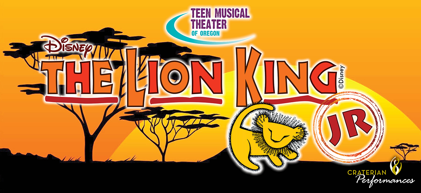 TMTO: Disney The Lion King, Jr.