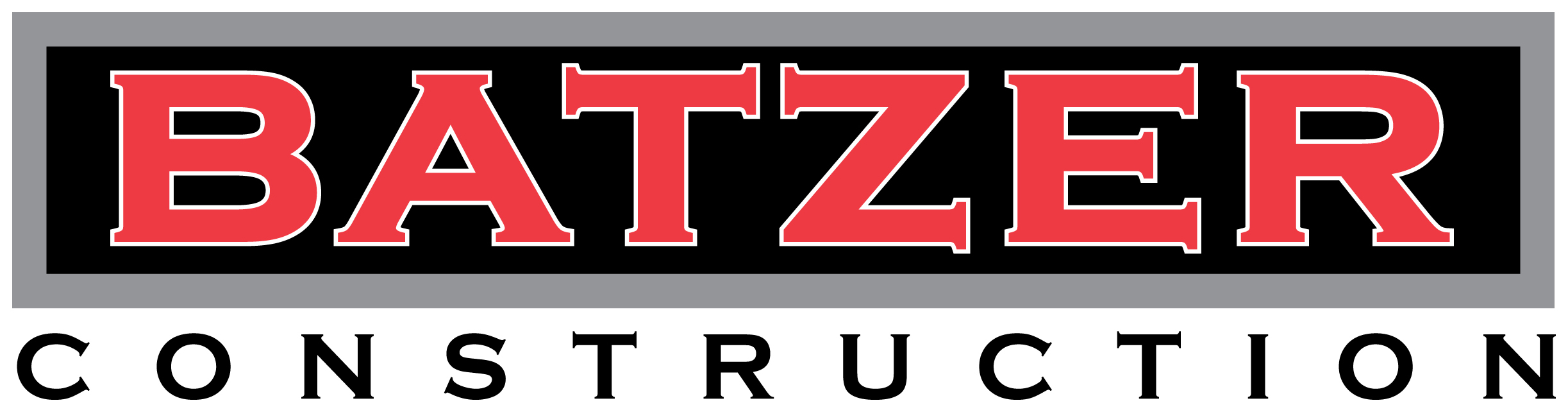 Batzer Construction-logo