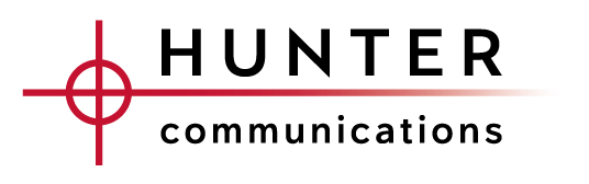 Hunter Communications-logo