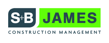 S&B James Quality Construction-logo