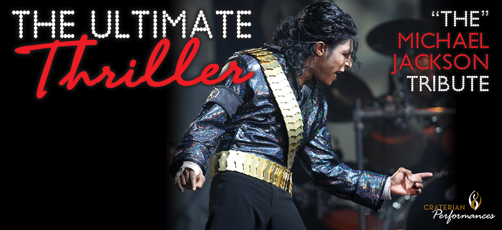 The Ultimate Thriller -