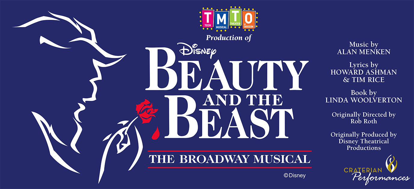 TMTO presents Disney's Beauty and the Beast *NEW DATES*