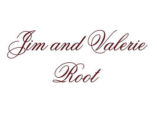 Jim & Valerie Root-logo